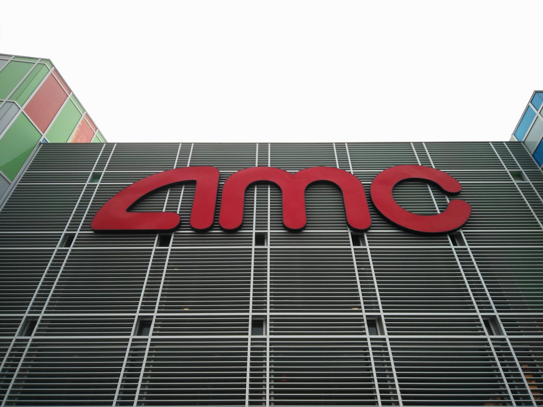 """AMC Theatres Statement About MoviePass Announcement: """"Not Welcome"""