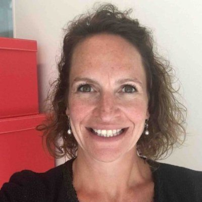 Jacqueline Aarts joins Kinepolis. (photo: LinkedIn)