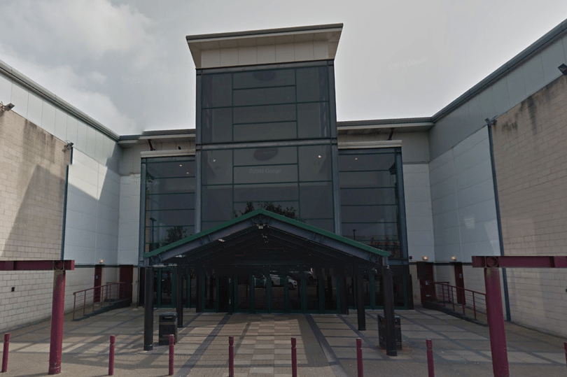 Cineworld Hengrove. (image: Google Earth)