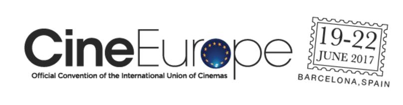 CineEurope 2017