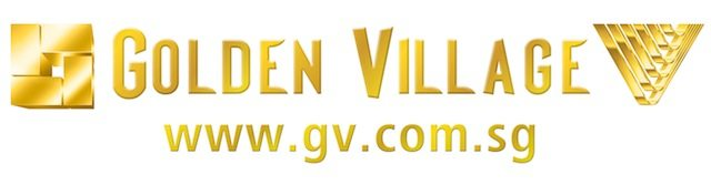 Golden Village logo