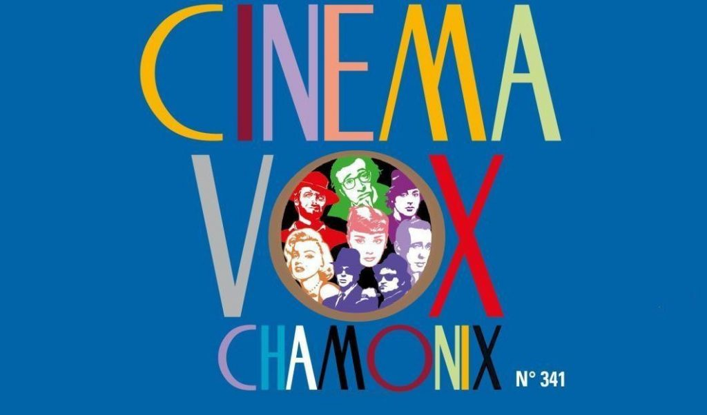 Cinema Vox Chamonix. (image: Chamonet)