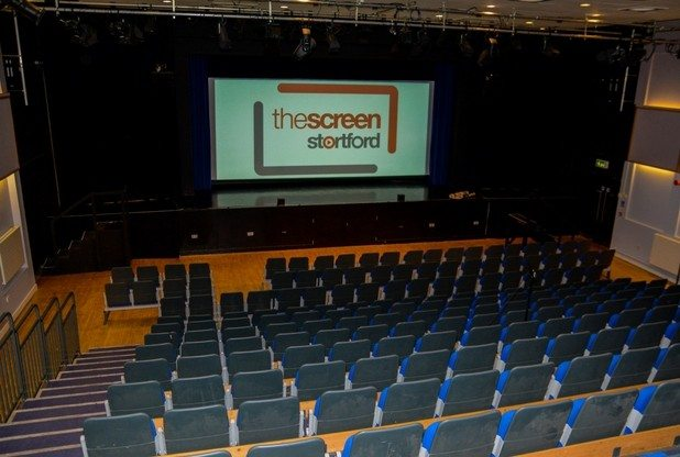 Bishop's Stortford's thescreen storford. (photo: Hertfordshire Mercury)