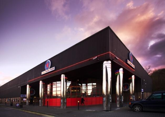 Reel Cinema Burnely - set for an upgrade. (photo: Lancashire Telegraph)