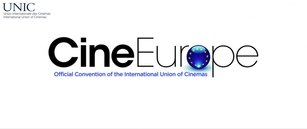 CineEurope 2017 logo
