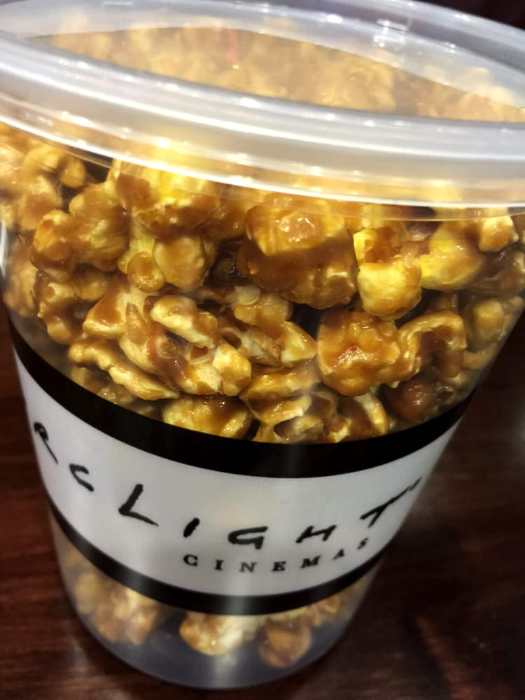 ArcLight Hollywood Caramel Corn