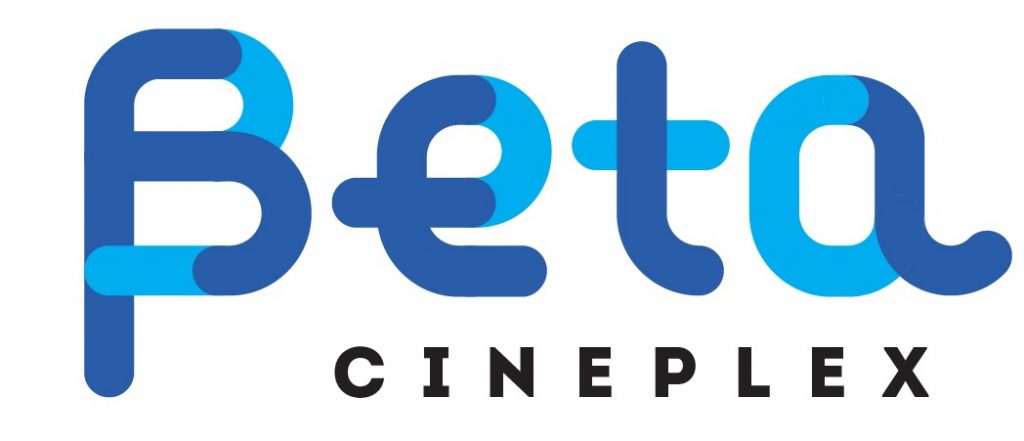 Beta Cineplex logo