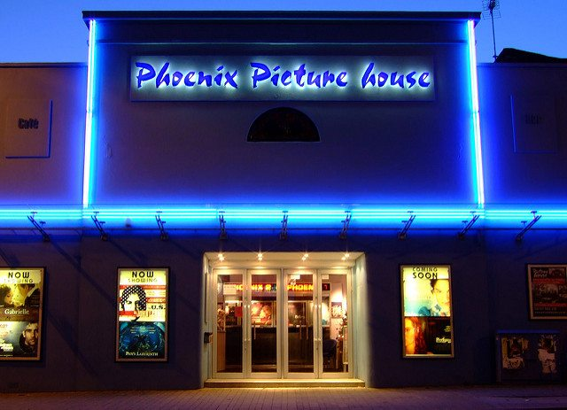 Phoenix Picture House Oxford. (photo: Ed W / flickr)