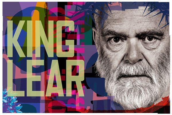 King Lear The Globe