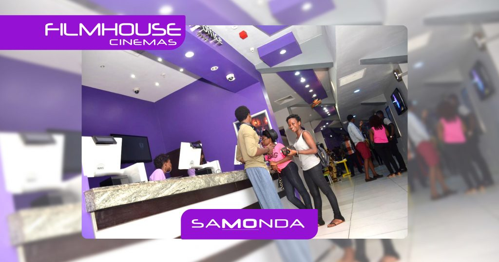 Filmhouse Cinemas Samna. (photo: Filmhouse)