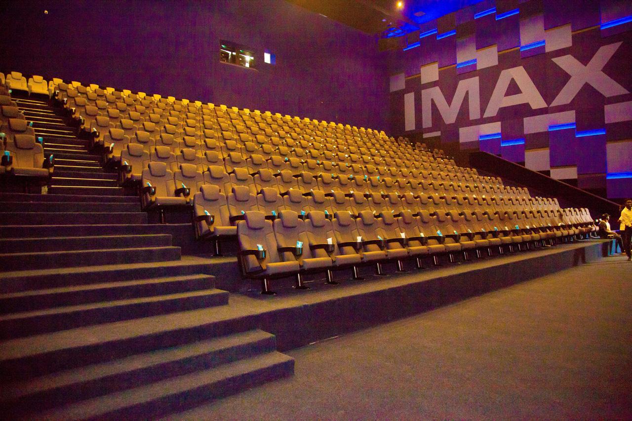 Filmhouse IMAX in Lagos