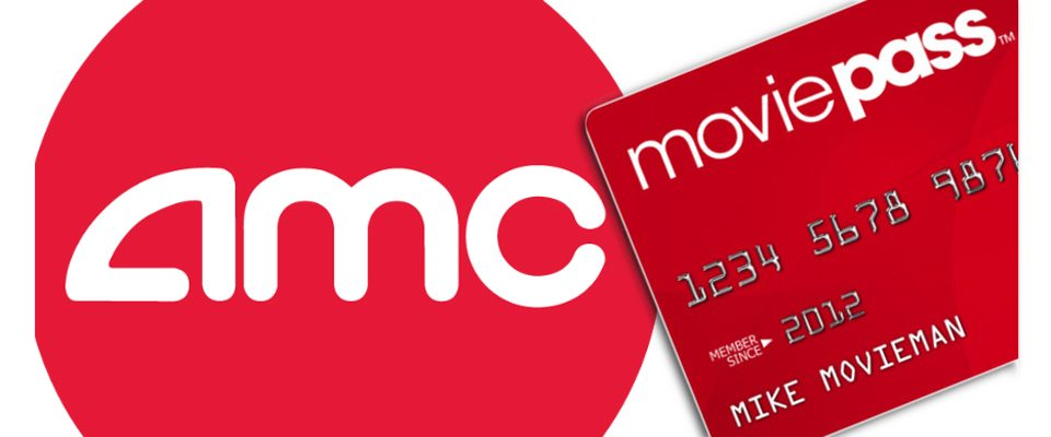 MoviePass and AMC