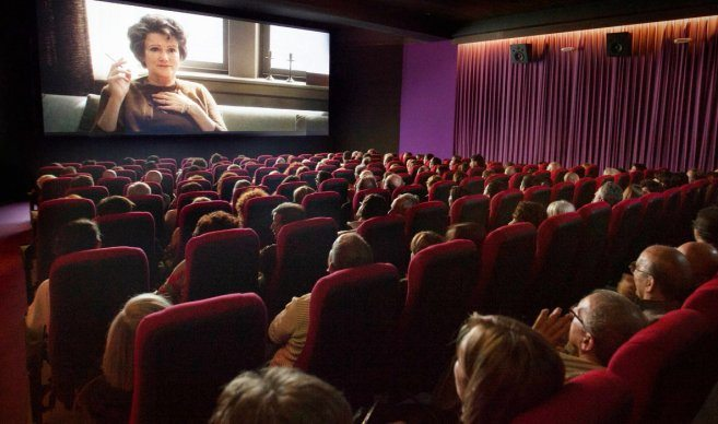 Cinema in Paraguay is booming. (photo: Ultima Hora)