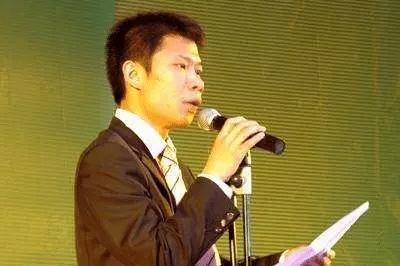 CEO My Zhu Mu