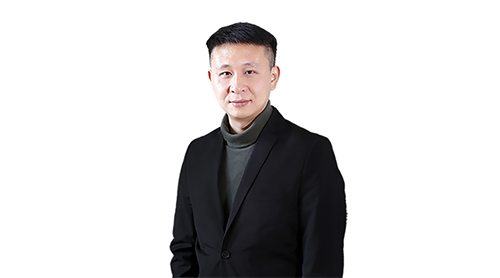 Dadi's Group Deputy General Manager Xu Xianchang