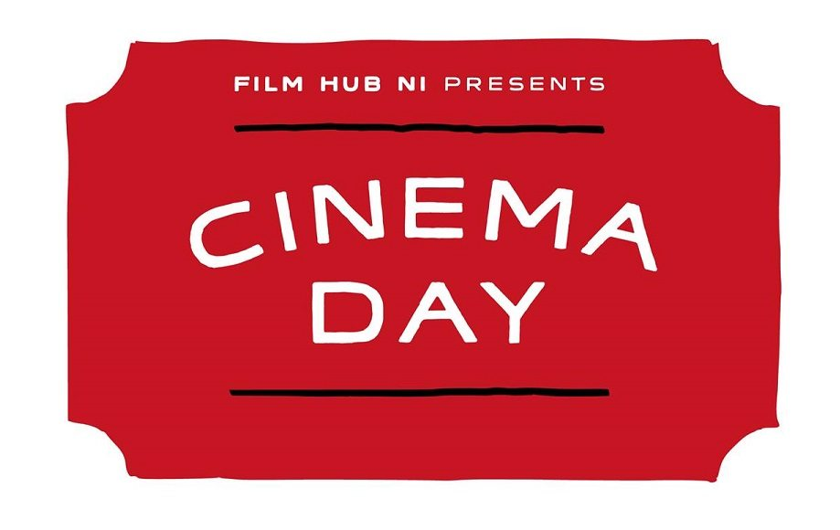 Cinema Day is back in NI.