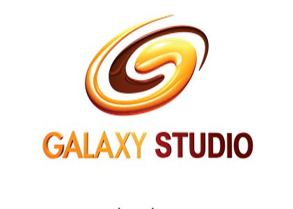 Galaxy Studio logo