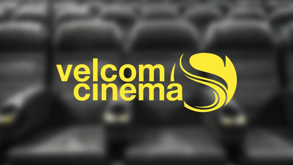 Velcom Cinemas logo