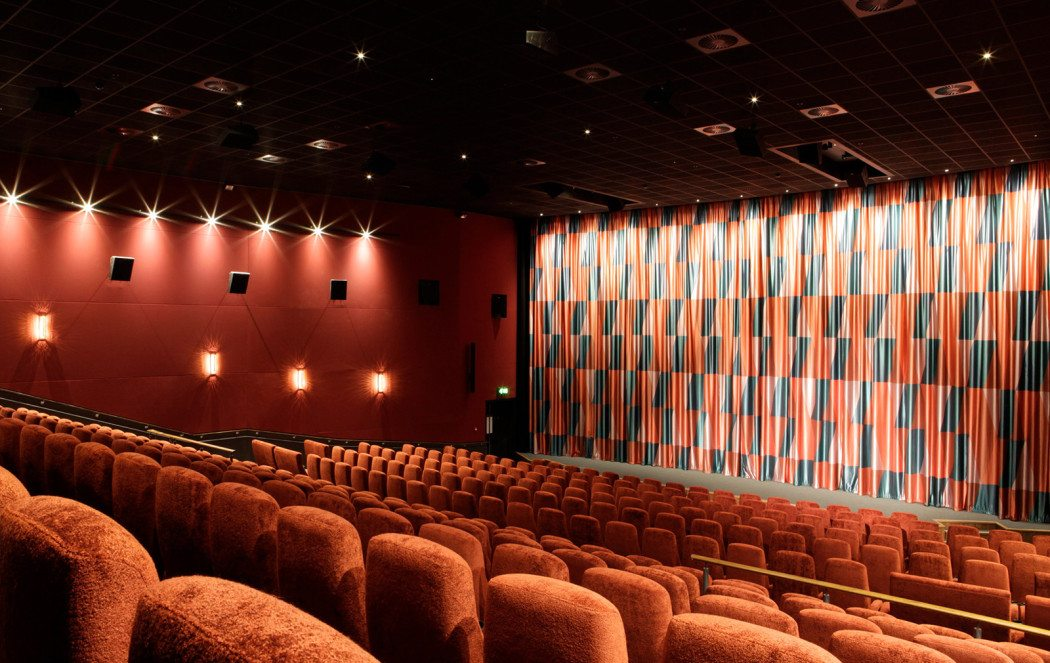 Screen 1 at Picturehouse Central in London