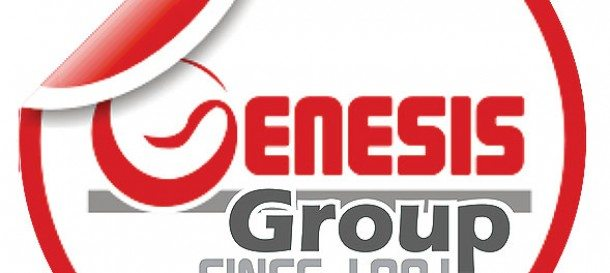 Genesis Group logo