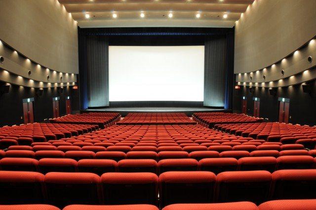 Toho Cinema's Daily Theatre is closing. (photo: Toho Cinemas)