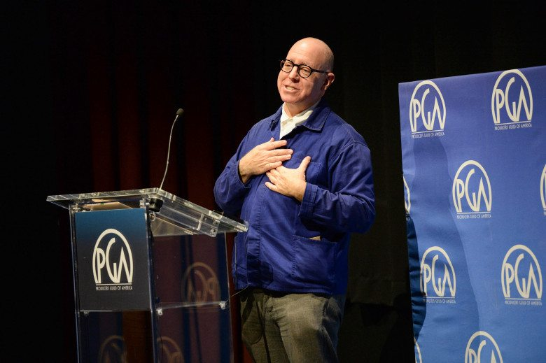 James Schamus seen at 2017 PGA Produced (photo: Scott Roth/Invision for 42 West/AP Images)