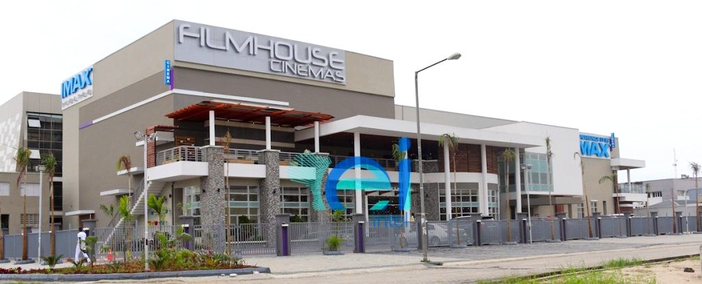 Filmhouse Cinemas Lekki-Phase 1 in Lagos, Nigeria