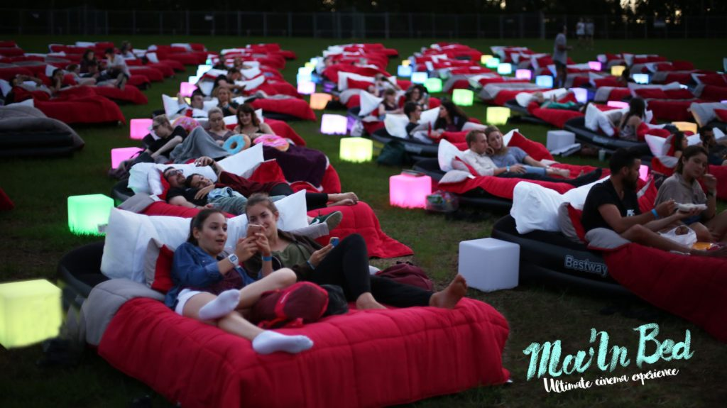 Sydeny's Mov'in Bed cinema. (image: movinbed.com)