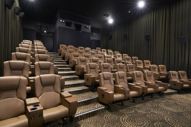 Excellent Asia Cinema Property Update October 2017 Celluloid Junkie Pabps2019 Chair Design Images Pabps2019Com