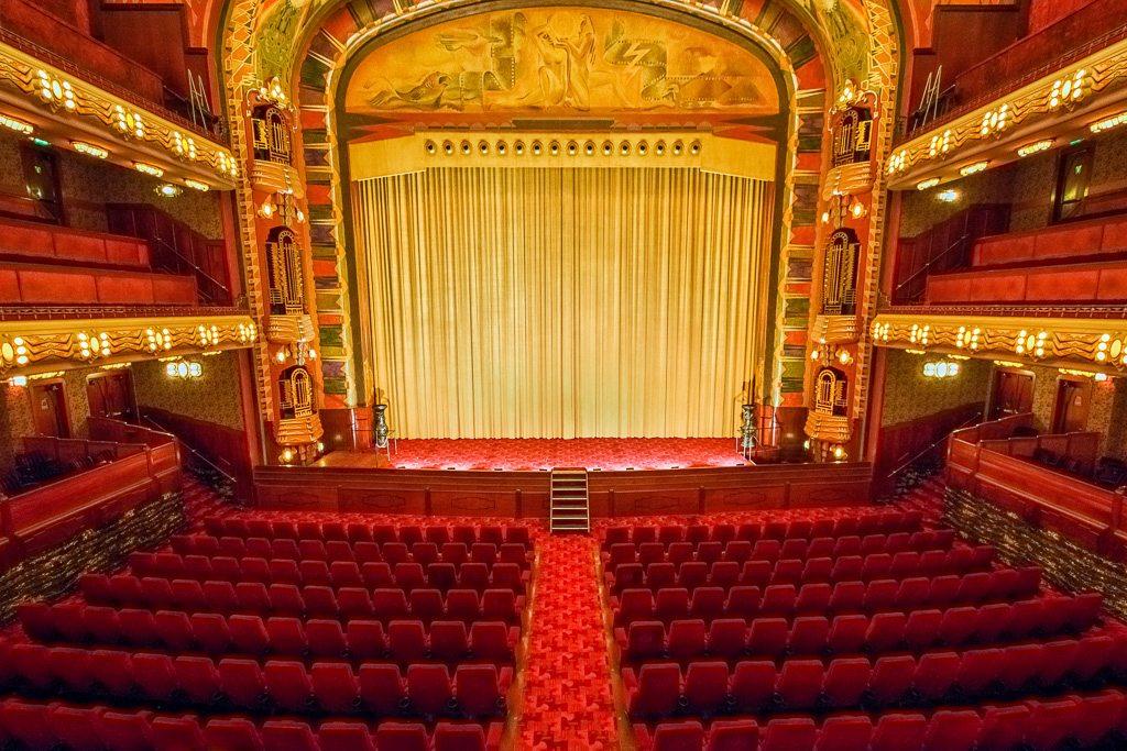 Tuschinski Theatre Grote Zaal
