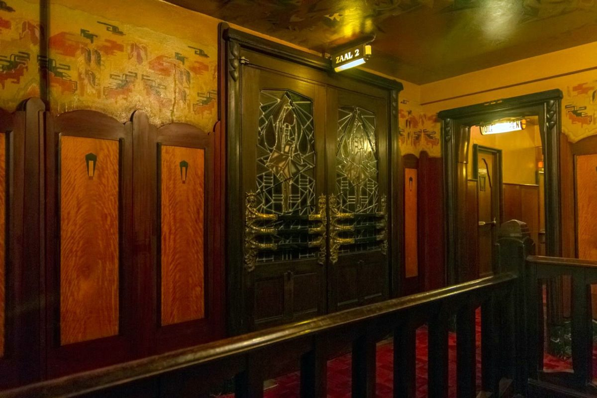 Tuschinski Theatre Screen 2