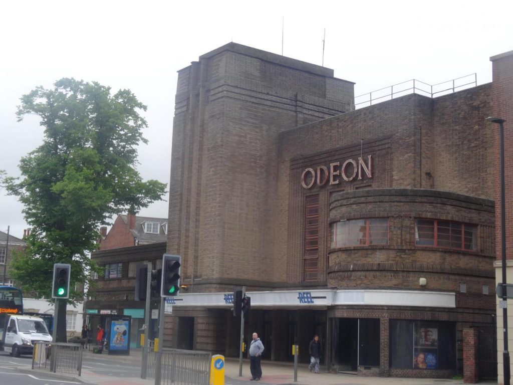 Odeon's Reel cinema in York will soon be an Everyman. (photo: The Post)
