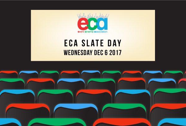 ECA Slate Day 2017
