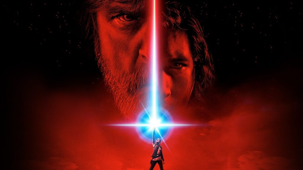 """Star Wars: the Last Jedi"" - Disney wants a big cut. (image: Disney/Lucas Film)"