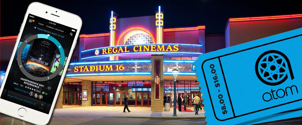 Some Advice For Regal Cinemas On Dynamic Movie Ticket Pricing