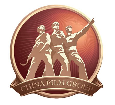 China Film Group logo