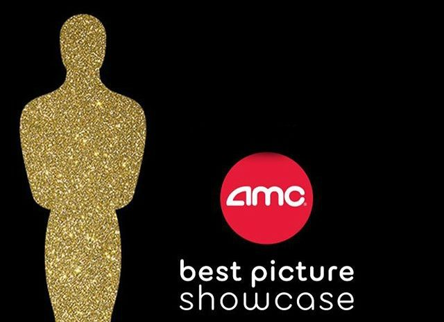 Amc Best Picture Showcase 2020.Moviegoers Can Enjoy All Nine Best Picture Nominees At Amc