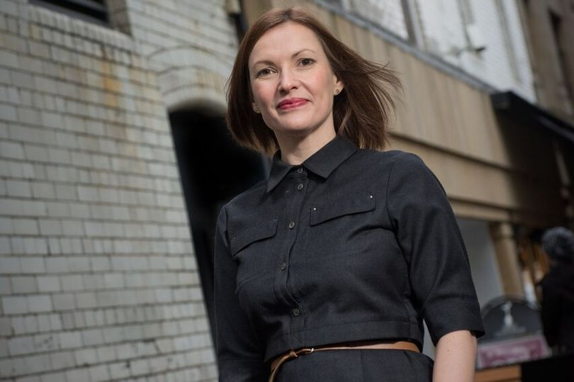 Holli Keeble is new CEO. (photo: Tyneside Cinema)