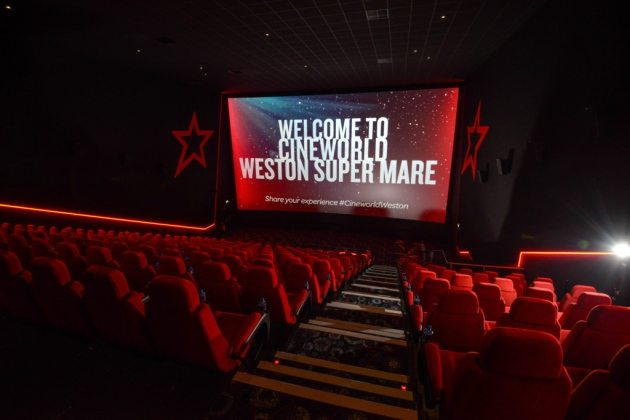Market Research Companies >> UK & IE Cinema Property Update - Wednesday 28 February 2018 - Celluloid Junkie