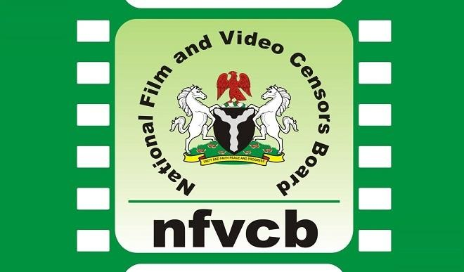 Nigeria's National Film and Video Censors Board logo