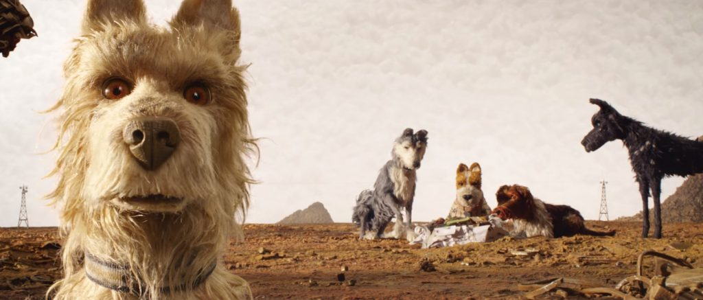 """Isle of Dogs"" (image: Fox Searchlight)"