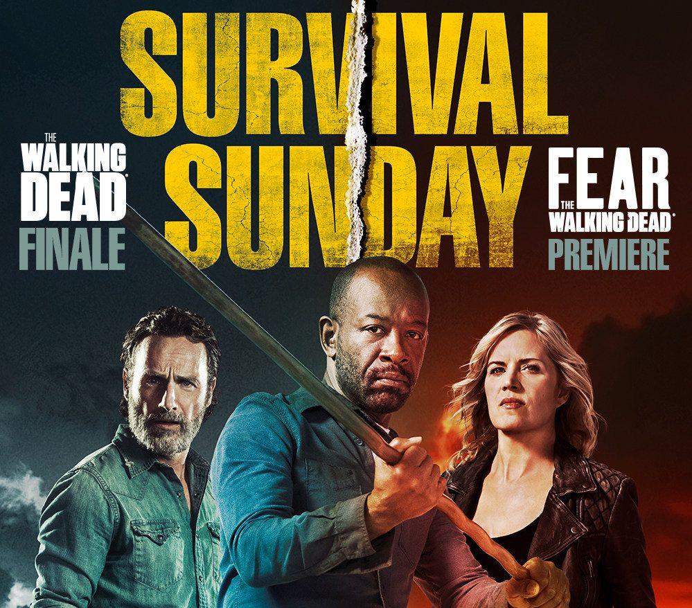the walking dead season 8 all episodes free