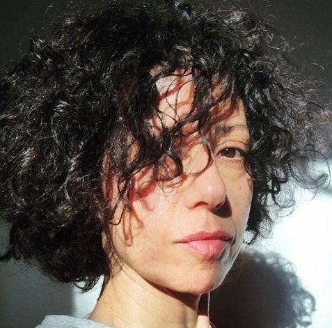 Fatima Djoumer