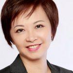 Clara Cheo of Golden Village Multiplex