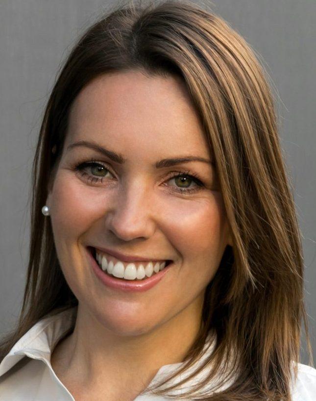 Sarah Lewthwaite of Movio