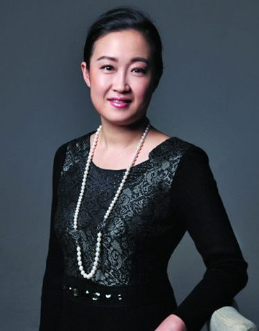 Yu Xin of Dadi Cinemas