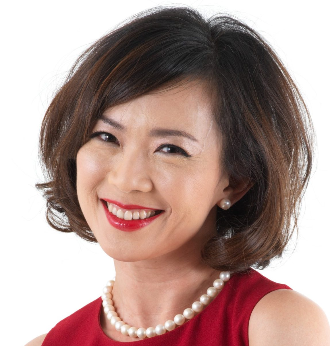 Koh Mei Lee of Golden Screen Cinemas