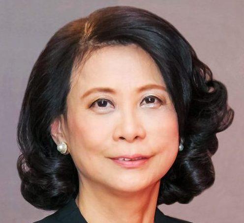Suvannee Chinchiewchan of SF Group