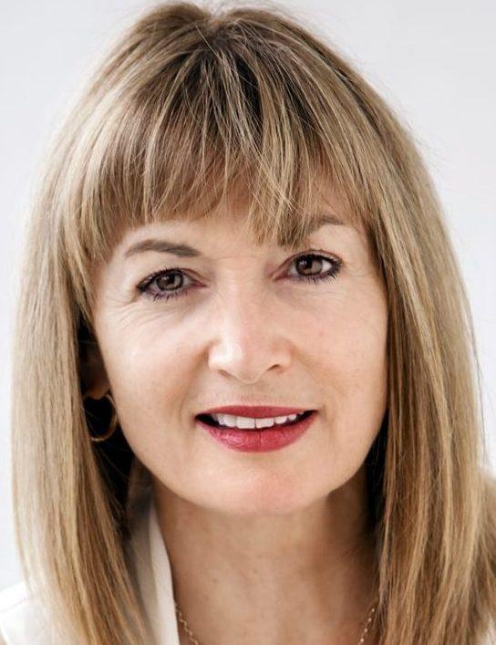 Christine Fenby of Vista Group