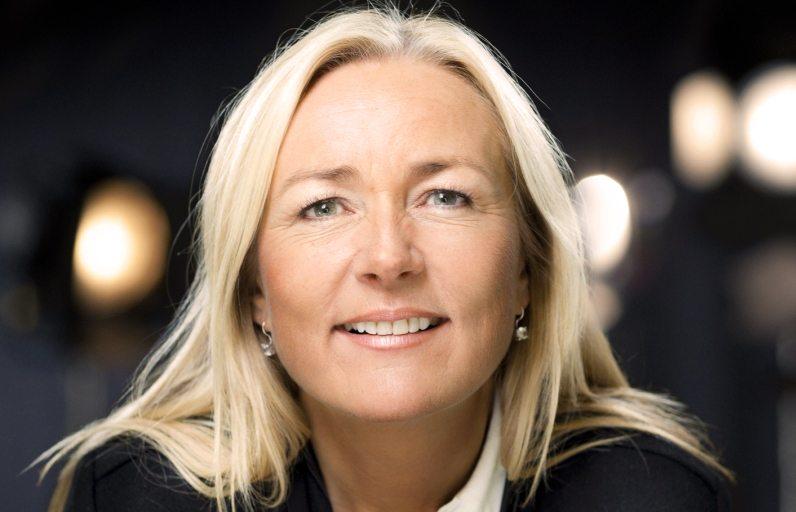 Jannicke Haugen of Nordisk Films